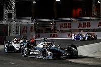 Rowland hopes Mercedes doesn't dominate Formula E like F1