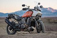 El nuevo modelo de Harley-Davidson: Panamerica 2021