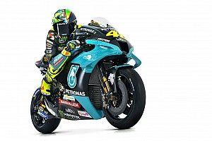 """Valentino Rossi: """"Je ne cours pas juste pour faire passer le temps"""""""