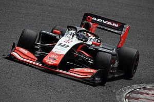 Tatiana Calderón se pierde la ronda de Súper Fórmula en Autopolis