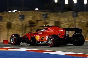 """予選4番手ルクレール、Q3アタック1度のみに終わった理由は""""タイヤが無かったから"""""""