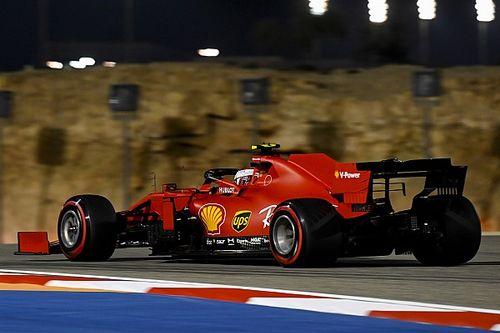Leclerc Pesimistis dengan Kans Ferrari di GP Sakhir
