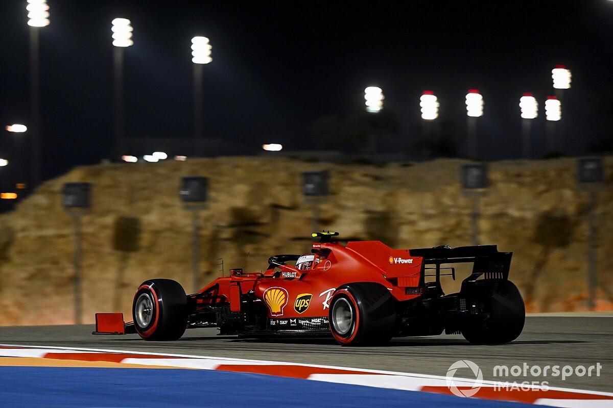 لوكلير يشرح قرار عدم عودته مجدّدًا في القسم الثالث من التصفيات في البحرين