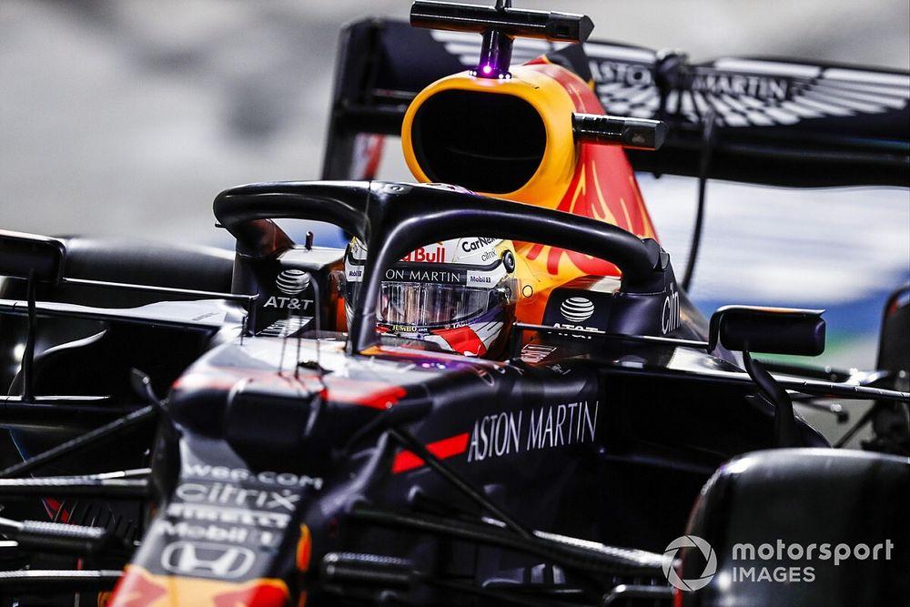 """Verstappen: """"Honda ne zaman sorun yaşasak benden özür diliyor"""""""