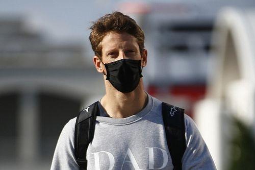 Grosjean bliski IndyCar
