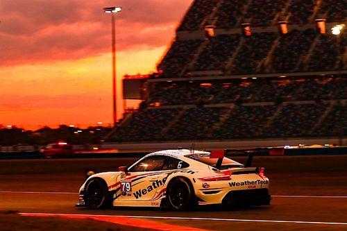 New drivers for GTLM Porsche in 36-car Sebring entrylist