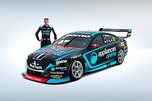 Striking new look for Mostert