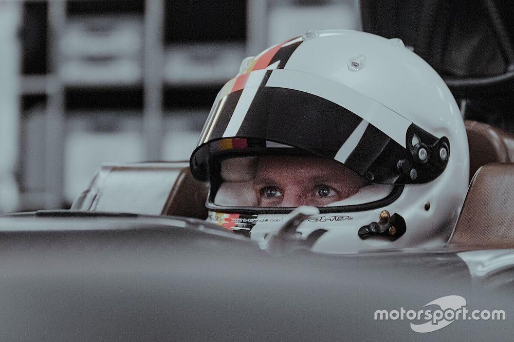 """Aston Martin: due gettoni spesi nella scocca """"Mercedes"""""""