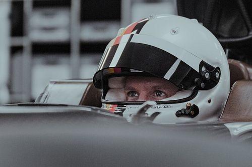 В Aston Martin рассказали о первых днях работы Феттеля