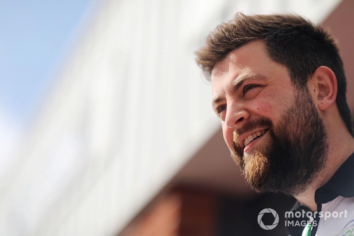 Rowbottom joins Dynamics in BTCC as Neal takes sabbatical