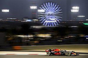 Pérez, preocupado con el ritmo de clasificación de su Red Bull