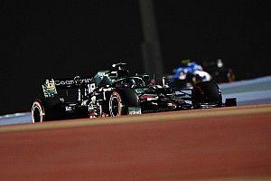 """Pirelli : Les nouveaux pneus """"fonctionnent comme prévu"""""""
