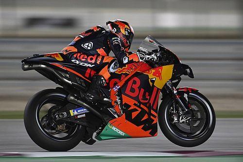 Alokasi Ban Michelin Rugikan KTM