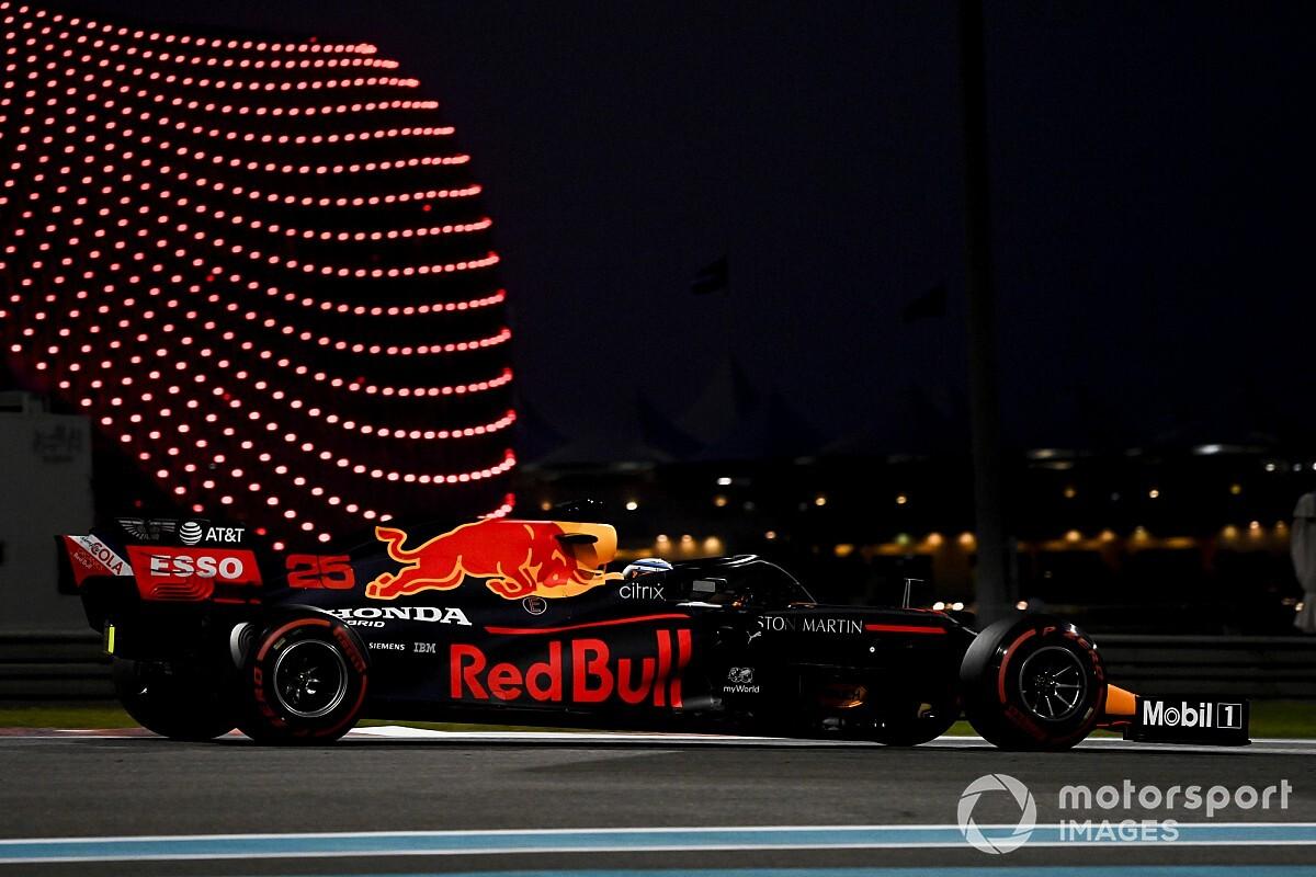 "Turrini: ""2021'in en dengeli çifti Verstappen-Perez ikilisi"""
