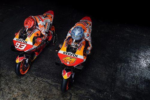 Galeri: Honda RC213V Baru Marquez-Espargaro