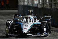 Tiga Mercedes-EQ Kuasai FP2 Diriyah E-Prix