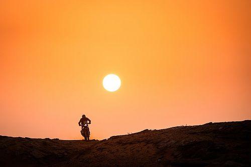 Honda vs KTM, el asalto final del Dakar 2021