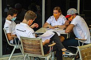 Sainz, Ferrari'nin 2018 aracıyla test yapmak istiyor