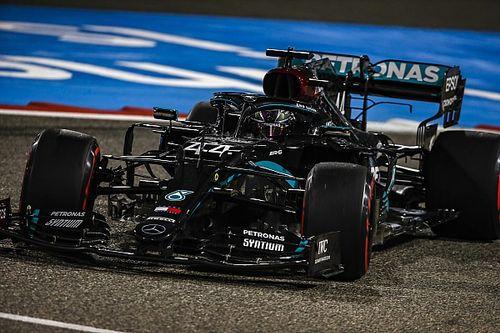 Q4: Veja debate sobre classificação no Bahrein e a pole 98 de Hamilton