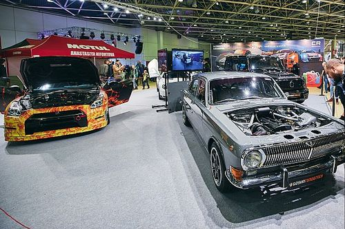 Организаторы Motorsport Expo 2021 подвели итоги выставки