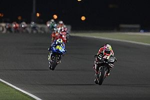 """Espargaro, MotoGP'de """"üst düzey bir sürücü"""" olduğunu kanıtlamış"""