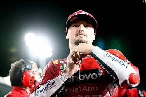 Doha GP 'not a must-win' for Ducati MotoGP rider Miller