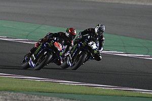 """Quartararo: Vinales was """"in another league"""" in Qatar MotoGP"""