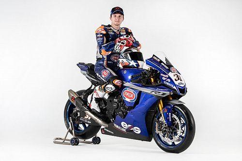 GRT Yamaha: Harapan Besar untuk Gerloff-Nozane