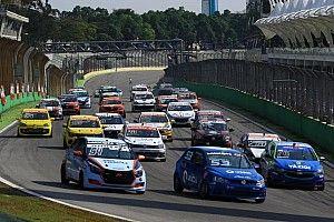 Turismo Nacional passa a integrar eventos comandados pela Stock Car