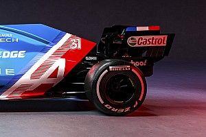 Alpine F1 obejdzie się bez szefa