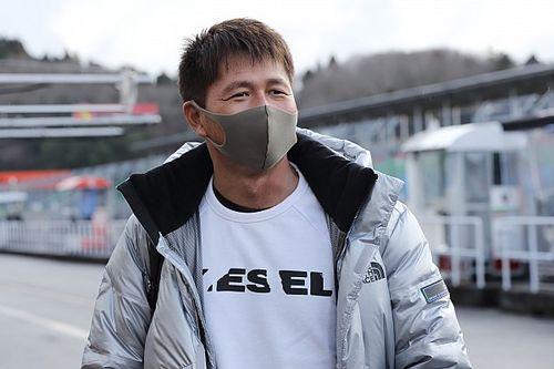 レジェンドの新たな挑戦。新チームでGT300参戦の本山哲の思い「楽しんで走るところを見せたい」