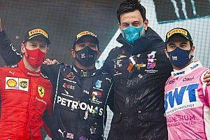 Rekor-rekor Menarik Setelah GP Turki