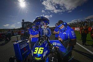 MotoGP: Suzuki non cercherà un sostituto di Brivio