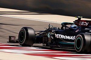 Mercedes ikinci çekim gününü Bahreyn GP öncesi kullanmayı planlıyor
