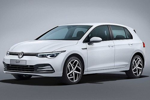 Yeni Volkswagen Golf sonunda Türkiye'de!