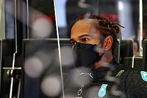 Button, Hamilton'ın bu yıl sekizinci şampiyonluğunu alacağını düşünüyor