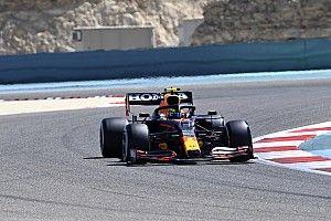 速報:F1プレシーズンテスト3日目午前|レッドブルのペレスがトップ。ガスリー4番手
