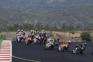 La liste des inscrits 2021 annoncée en Moto2 et Moto3