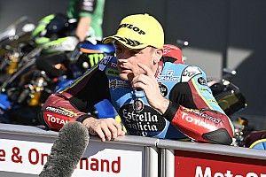 Sudah Dekati Rekor, Saatnya Sam Lowes Juara Moto2