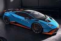 Lamborghini показала хардкорный суперкар за четверть миллиона евро