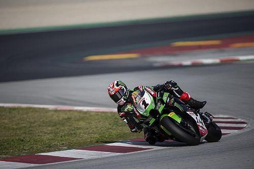 Tes Lagi di Aragon, Upaya Kawasaki Redam Ducati