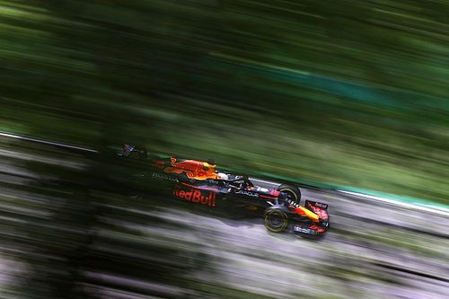 F1 Emilia Romagna GP: Verstappen sets FP3 pace from Norris