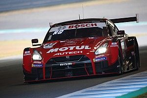 Nissan declares 2020 a success after early GT-R woes