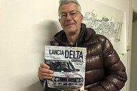 Un libro nei segreti della Lancia Delta Gruppo A