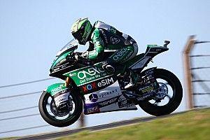 Moto2, Portimao: Gardner firma l'ultima pole dell'anno
