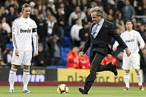 Carlos Sainz, nuevo socio de honor del Real Madrid