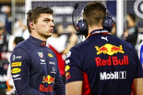 F1: Red Bull ignora especulações sobre Verstappen na Mercedes em 2022