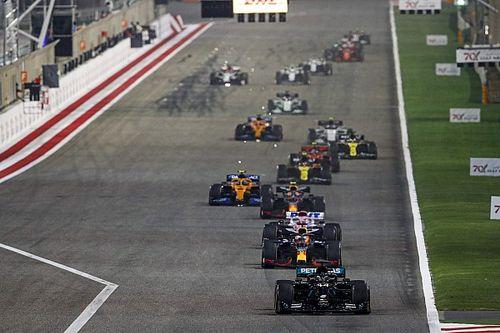 Estado del campeonato después del GP de Bahrein F1