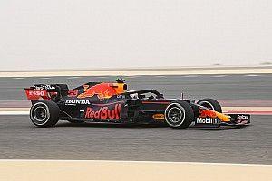 Verstappen, feliz con el ritmo del RB16B pero sin exagerar