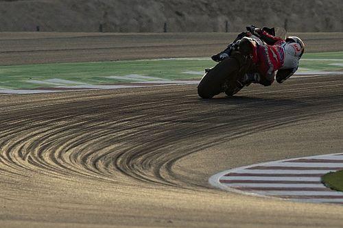 Katar z ofertą szczepień dla MotoGP